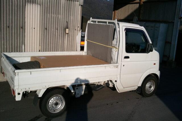 軽トラック平ボディー